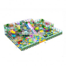 hot sale soft play equipment indoor play structures for home (T1507-7)
