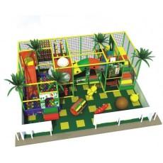 Adventure indoor play equipment T1214-2