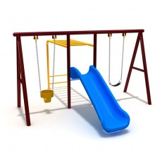 Multiple combination interesting outside swings for kids(LJS-019)