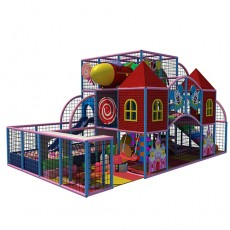 commercial soft play equipment indoor playground for toddlers(T1507-10)