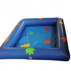 New Inflatable Bounce Playground Pool(C1289-12)