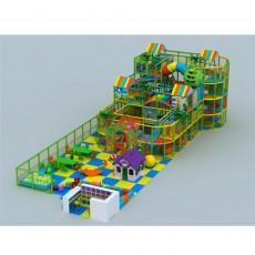cheap soft play equipment indoor amusement parks(T1503-9)