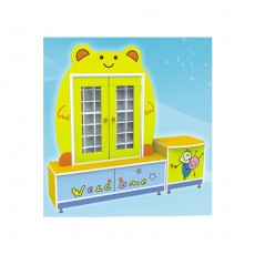 convenient newest international  adorable cupboard   G1291-3