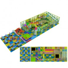 indoor playground for toddlers commercial indoor play structures(T1504-10)
