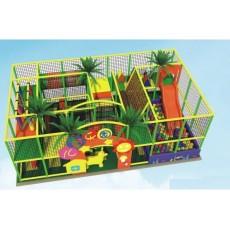 Timber indoor play equipment T1218-1