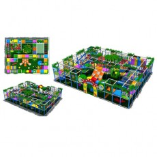 soft play equipment for home indoor child playground(T1503-8)