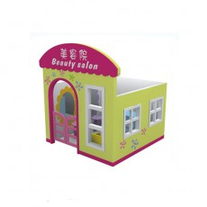 panic buying  spacious maze style worldwide beauty salon   G1292-9