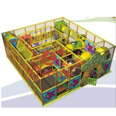 indoor soft play equipment baby indoor playground(T1504-9)