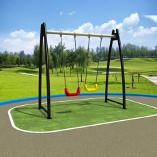 Healthy exciting multicolors most popular swing LJ1402-9
