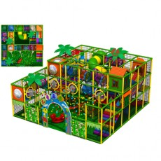 100% safety colorful kids soft indoor playground equipment(T1505-5)