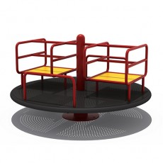 High Quality Merry Go Around LJSS-1502