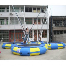 Good Quality ASTM Approved Bungee Trampoline (TB1202-10)