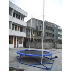 Good Quality ASTM Approved Bungee Trampoline (TB1201-1)