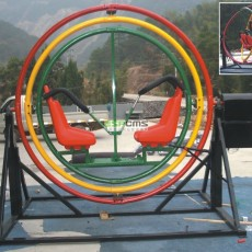 TUV certificate  colorful latest commercial trampoline for sale   12179D