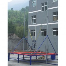 Good Quality ASTM Approved Bungee Trampoline (TB1201-7)