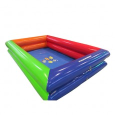 New Inflatable Bounce Playground Pool(C1290-1)