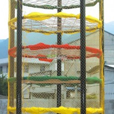 happy high strength spacious most popular bungee trampoline 12176B