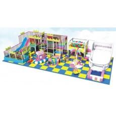 Kids play equipment hire T1216-2