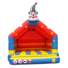 New Inflatable Bounce Playground House with Slide(C1292-4)