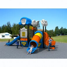 2016 Excellent Outdoor Playground Exercise Equipment (LJ16-008D)