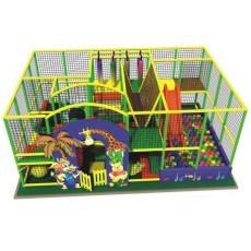 CE playgroud area equipment T1217-3
