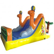 fantastic recycled popular favourite Inflatable Jumping bouncy C1224-6