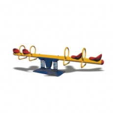New Design Outdoor Playground Seesaw (LJ-6702)