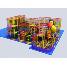 indoor baby playground indoor playhouse for kids(T1503-11)