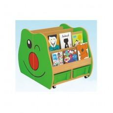 manufacturers worldwide different shape  book cupboard   G1291-7