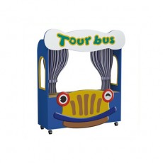 build your own play gym priority different  tour bus  game room   G1292-12