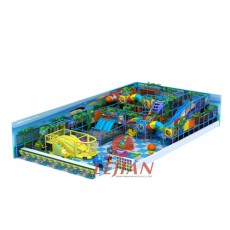 indoor play structures for kids kids playground indoor(T1504-8(1))