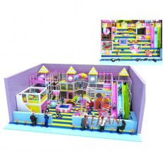 baby indoor playground indoor toddler playground(T1506-4)