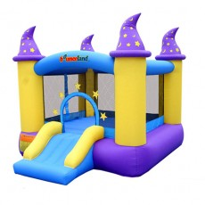 New Inflatable Bounce Playground House with Slide(C1291-5)