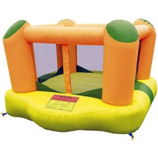 New Inflatable Bounce Playground House with Slide(C1291-4)