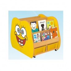 Eco-friendly high quality  residential  book cupboard   G1291-5