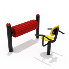 Feet Exerciser Outdoor Fitness Equipment (14304)