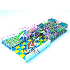 indoor playground manufacturers indoor amusement parks(T1506-10)