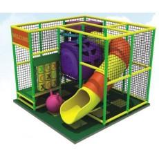 SGS children play gym equipment T1218-2