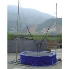 Luxury excellent quality bungee trampoline 12174A