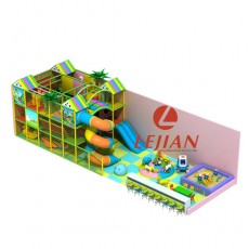 indoor play structures for sale indoor play equipment for kids(T1506-9)