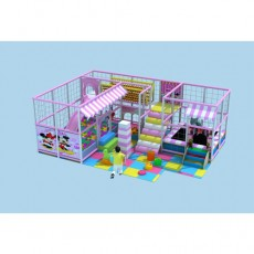 indoor child playground home playground sets  (T1507-6)