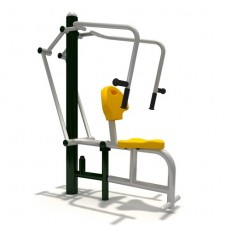 Exercise Cheap Superior Quality hot sale outdoor fitness equipment 12165N