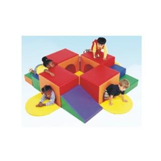 Indoor Kids Soft Play Mats R1237